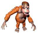 Donkey Kong-viholliset
