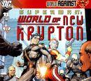 Superman: World of New Krypton Vol 1 11