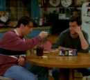 The One With The Jam