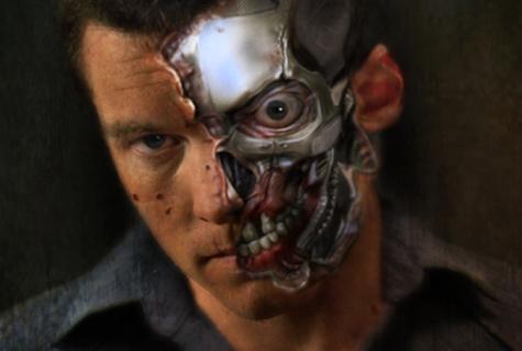 Cyberdyne - Terminator / Initiation