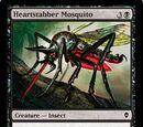Heartstabber Mosquito