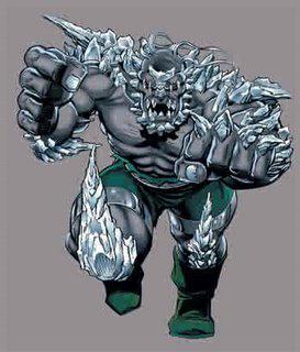 basics of superheroes villain profile doomsday