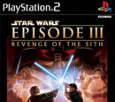 Star Wars Episode III: Revenge of the Sith (video game)