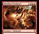 Obsidian Fireheart