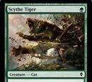 Scythe Tiger