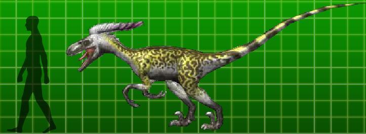 Deinonychus dinosaur king - Dinausaure king ...