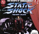 Static Shock: Rebirth of the Cool Vol 1 3