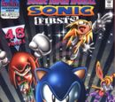 Archie Sonic Super Special Issue 3
