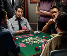 An essay on gambling and the mafia