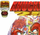 Archie Knuckles the Echidna Issue 25