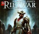 Riftwar Vol 1 3