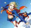 Kryptonian Physiology