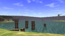 Lake Hylia (Ocarina of Time)