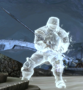 Warrior enrage skill