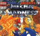 Archie Sonic & Knuckles: Mecha Madness Special