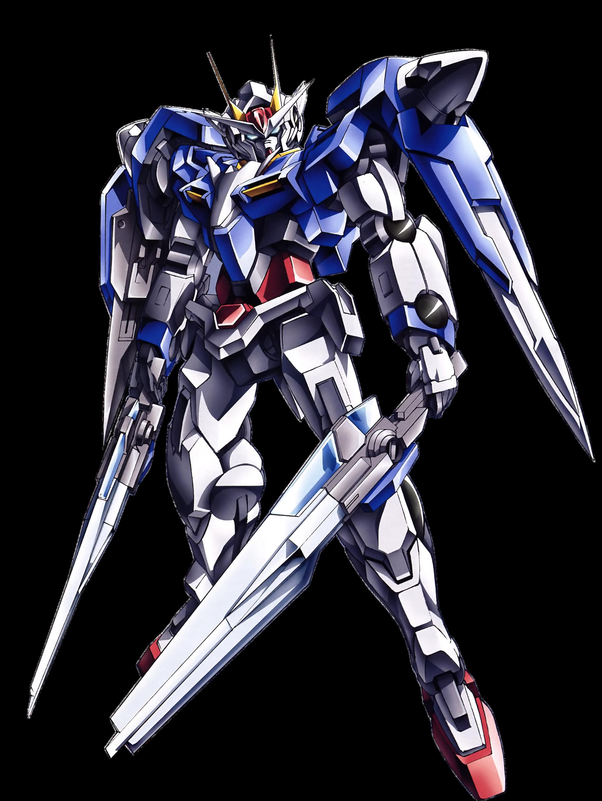 GN-0000 00 Gundam - Gundam Wiki - Wikia