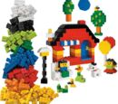 5487 Fun With LEGO Bricks