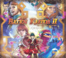 Baten Kaitos II: First Wings and the Heirs of Gods Original Soundtrack