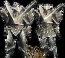 Dark Ukanlos Armor (Blade)