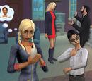 Familias de Los Sims 2: Y las cuatro estaciones