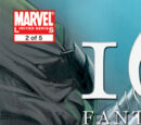 Marvel 1602: Fantastick Four Vol 1 2