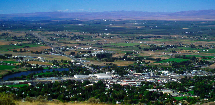 Prosser (WA) United States  city images : Prosser Washington State Wiki