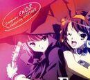 Imaginary ENOZ featuring HARUHI