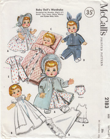 Cutie Pie: 10 Patterns for Hip Babies – Sewing Blog