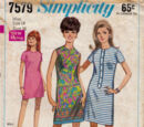 Simplicity 7579
