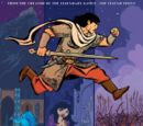 Prince of Persia:The Graphic Novel