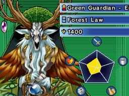 Green Guardian - Embust-WC09
