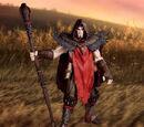 Atiesh, grand bâton du Gardien