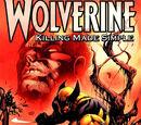 Wolverine: Killing Made Simple Vol 1 1