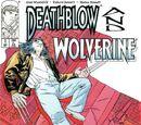 Deathblow / Wolverine Vol 1