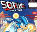 Sonic the Comic Issue 97