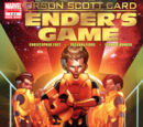 Ender's Game: Command School Vol 1 1