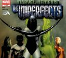 Marvel Nemesis: The Imperfects Vol 1 4