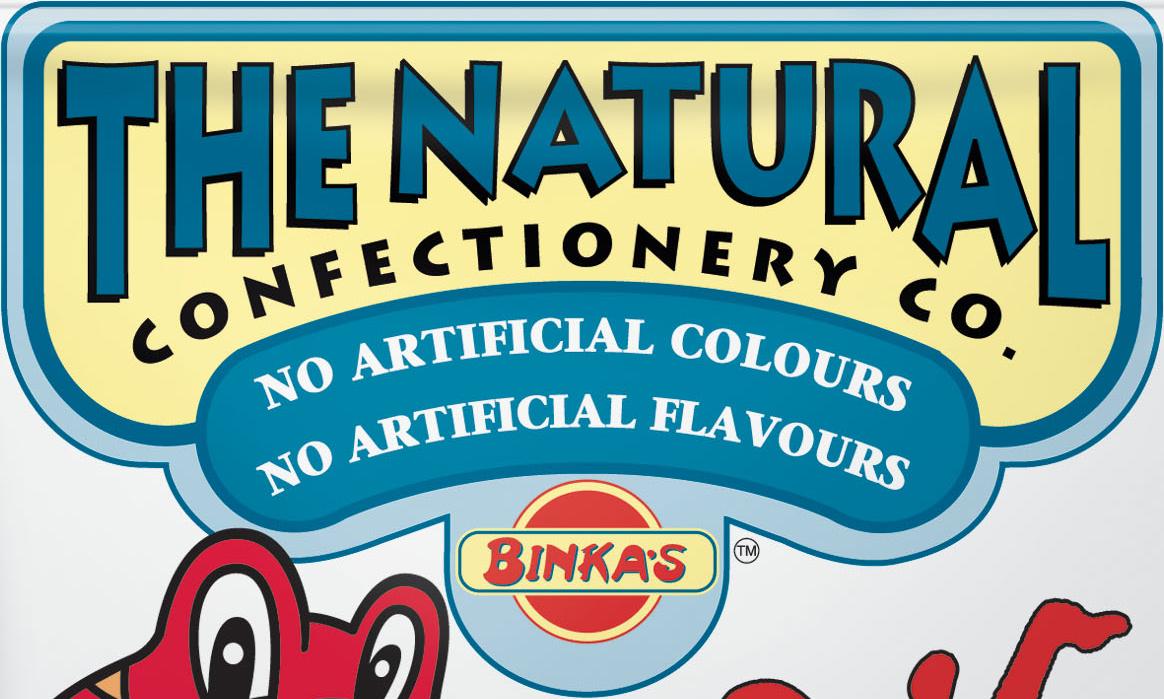 The Natural Confectionery Company - Logopedia, the logo ...
