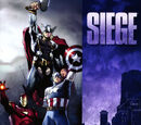 Siege Vol 1 1
