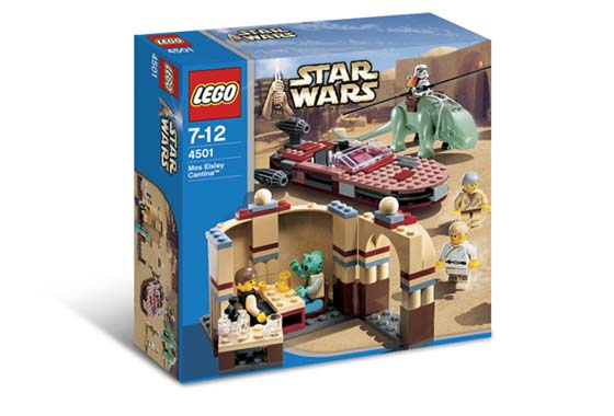4501 mos eisley cantina brickipedia the lego wiki for The menu moss eisley canape