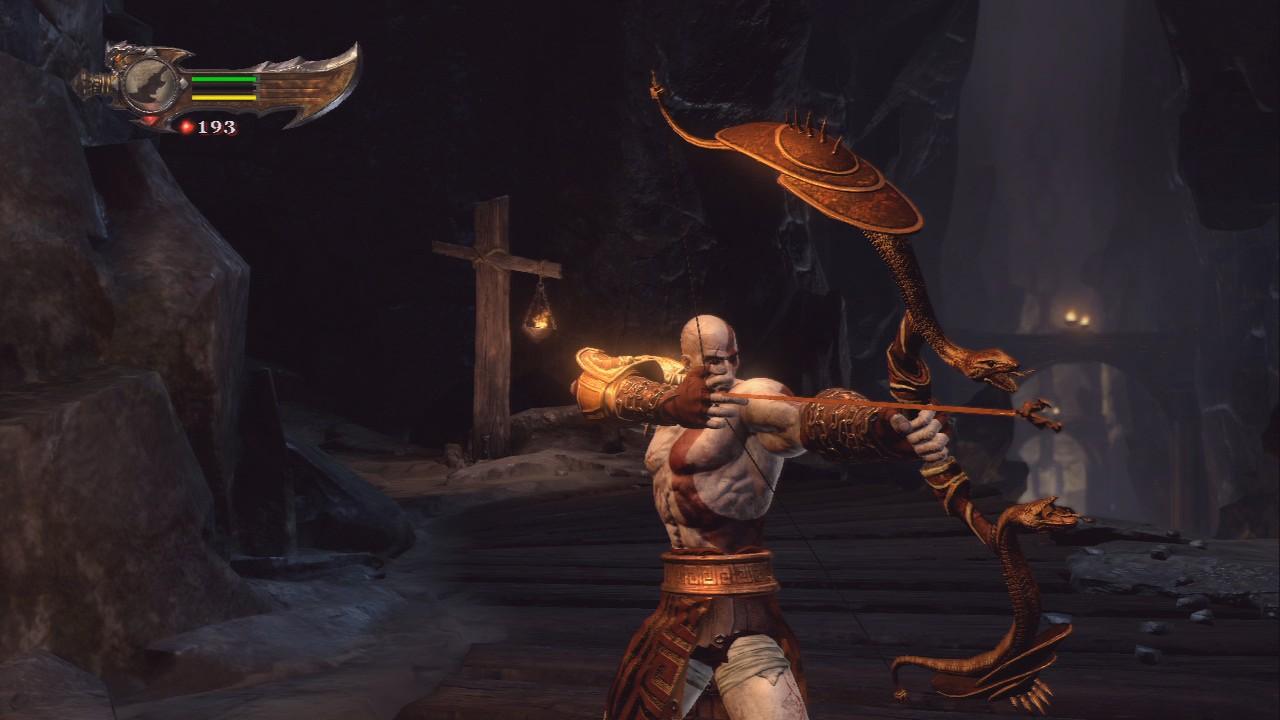 bow of apollo god of war wiki wikia