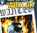 The Authority: The Lost Year Vol 1 6