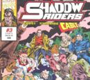 Shadow Riders Vol 1 3