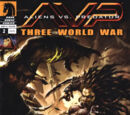 Aliens vs. Predator: Three World War Vol 1 2