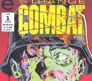 Strange Combat Tales Vol 1 1