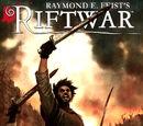 Riftwar Vol 1 4