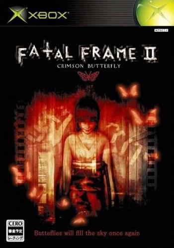 fatal frame image links tv tropes