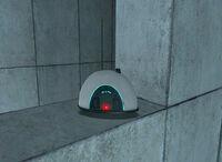Radio test chamber2