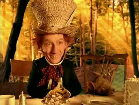 Hatter (Alice's Adventures in Wonderland) - Wikipedia