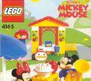 4165 Minnie's Birthday Party